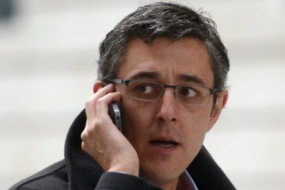 PSOE: Pasión y muerte de Eduardo Madina