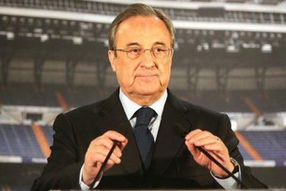 Florentino Pérez recibe luz verde para fichar a un jugador 'prohibido' para el Madrid