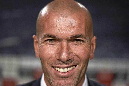 La oferta de última hora que saca a una estrella del Madrid ( y que incluye a un descarte de Zidane)
