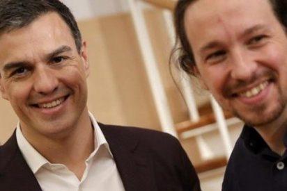 El 'pardillo' de Pedro Sánchez elige otra vez la peor opción