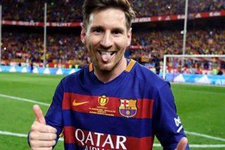 Messi manda un recadito a Cristiano Ronaldo y al Real Madrid (y otro a Ernesto Valverde)