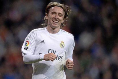 Luka Modric estudia su fuga del Real Madrid (y ya ha elegido equipo)