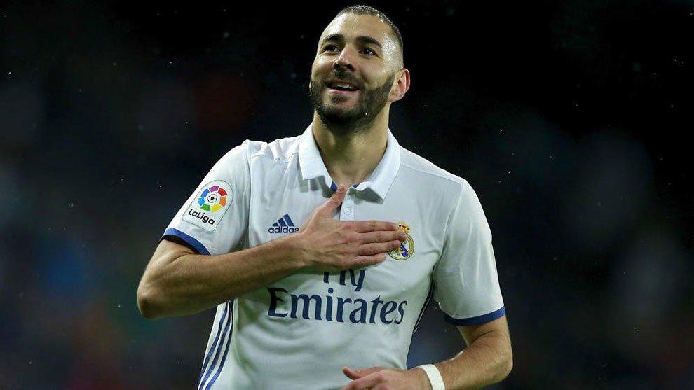 La oferta sorpresa que saca a Karim Benzema del Real Madrid