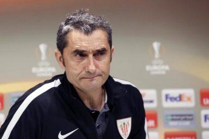 """""""Yo no me muevo de aquí"""": el descarte de Valverde que se enroca en el Barça"""