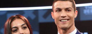 Cristiano Ronaldo va ahora a por su cuarto hijo; Georgina ya no lo puede ocultar...