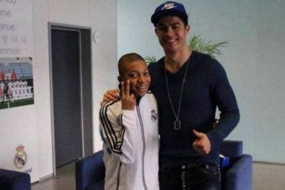 El ataque de celos de Cristiano Ronaldo que liquida un fichaje de Florentino Pérez