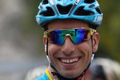El italiano Fabio Aru destrona a Froome y se pone nuevo líder del Tour