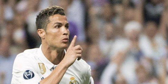 La desorbitada cifra que cobra Cristiano Ronaldo por cada foto que publica en Instagram