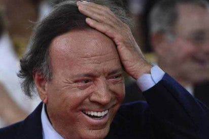 A Julio Iglesias le sale ahora un hijo secreto