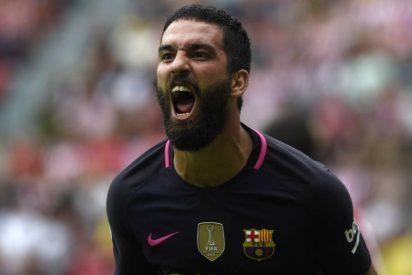 El Barça presiona a Turan para que acepte la última propuesta para marcharse del club