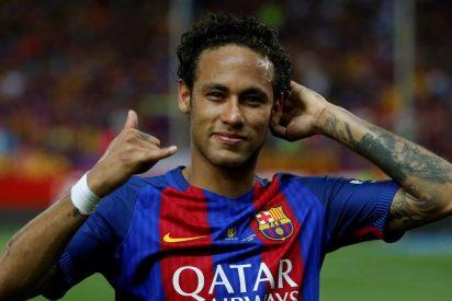 El jugador que se cuela en la lista del Barça con los 222 millones de Neymar