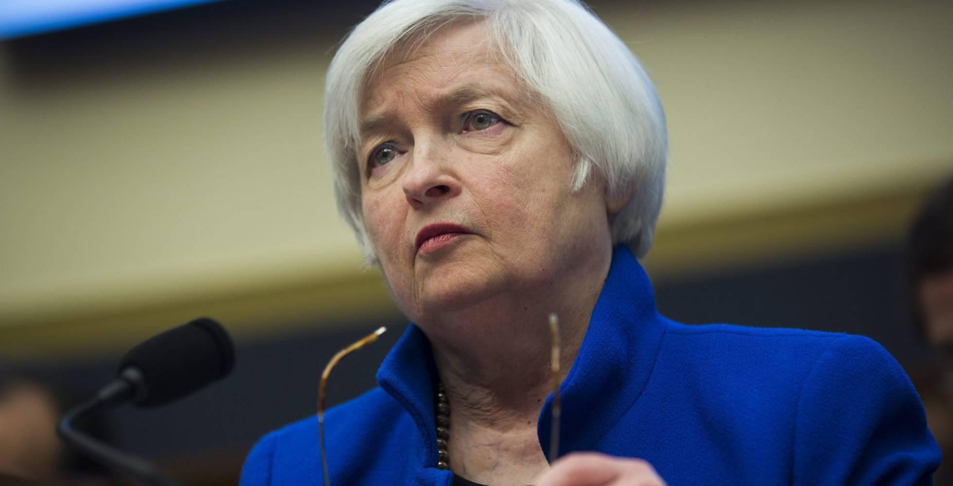 """Janet Yellen: """"La tecnología y la globalización están aniquilando la clase media"""""""
