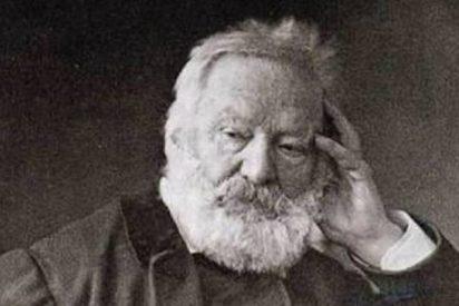 La miserable vida privada del escritor Victor Hugo
