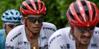 """Alberto Contador: """"No gozo de la libertad de otros para atacar"""""""