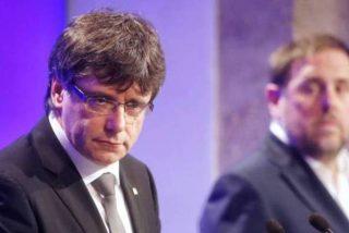 Cataluña en manos del fanatismo nacionalista