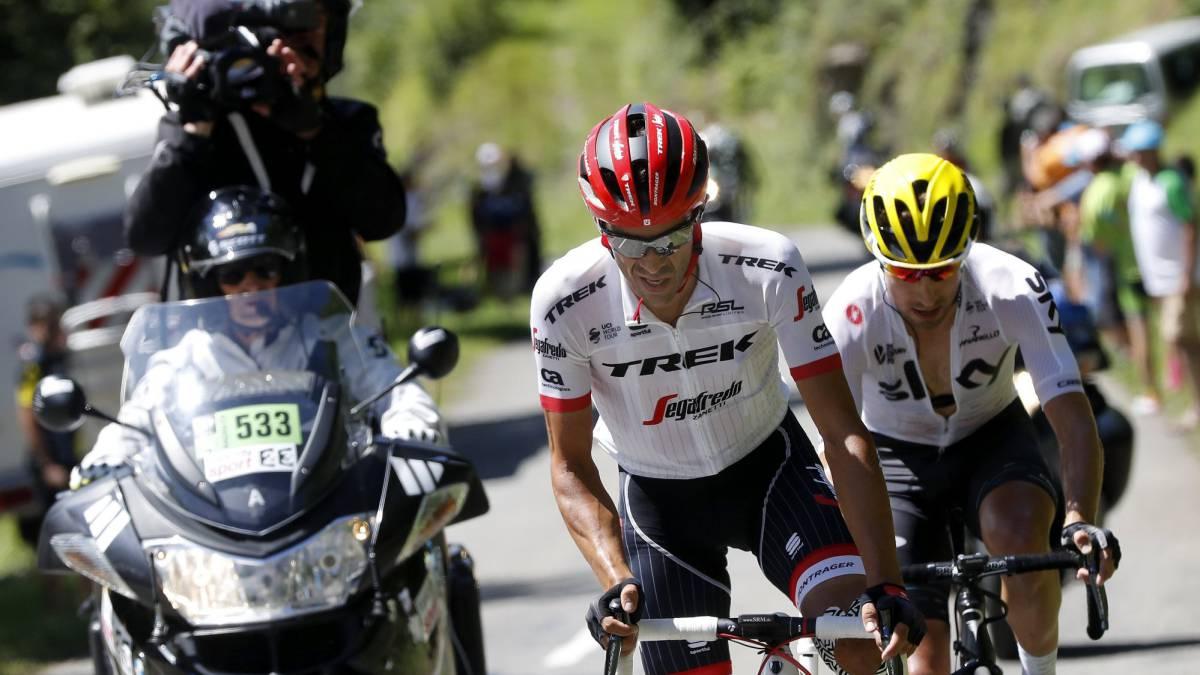 """Mikel Landa: """"Tengo piernas para ser líder en el Tour de Francia, pero no galones"""""""