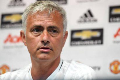 """Mourinho: """"Hicimos al Real Madrid una oferta justa por Morata..."""""""