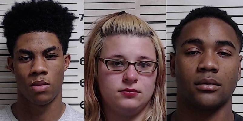 Estos tres van a la cárcel por retransmitir por Facebook como abusaban sexualmente de una mujer