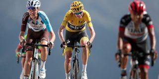 """Tour de Francia: Barguil gana, Bardet recorta 4"""" a Froome y Landa ya es cuarto"""