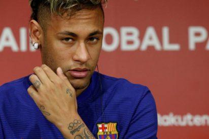 Pánico en el Barça: Neymar ya tiene un acuerdo con el PSG