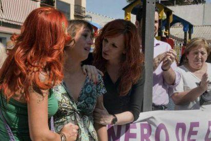 Los vecinos de Juana Rivas sacan pecho y montan una campaña brutal: #JuanaEstáEnMiCasa