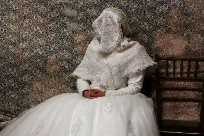 El canalla que se ha casado por la cara con una niña de 5 años
