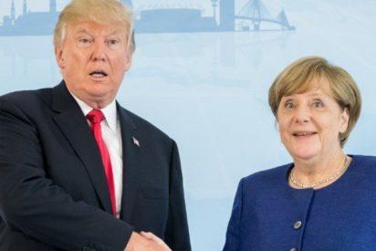 El G20 deja a Trump más solo que la una en la lucha por el Clima