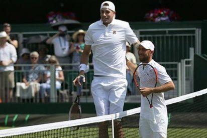Wimbledon: Y David ganó a Goliat