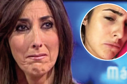 """El drama de la cursi hija de Paz Padilla que alarma a sus fans: """"¡Estoy amargada!"""""""