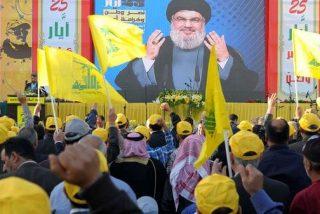 Militantes de Hezbollah cruzan la frontera de Israel y son expulsado con balas