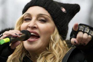 Madonna huye de EEUU y se refugia en el encatador Portugal