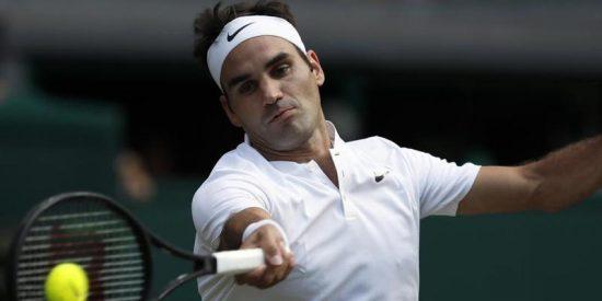 Wimbledon: de los cuatro 'grandes' del tenis mundial, sólo queda Federer