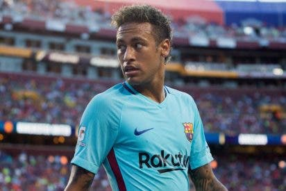 El caso Neymar provoca un cambio de planes radical: la bomba que agita al Barça