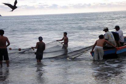 """El Vaticano denuncia que la pesca """"está plagada de casos de trata de seres humanos y de trabajo forzoso"""""""