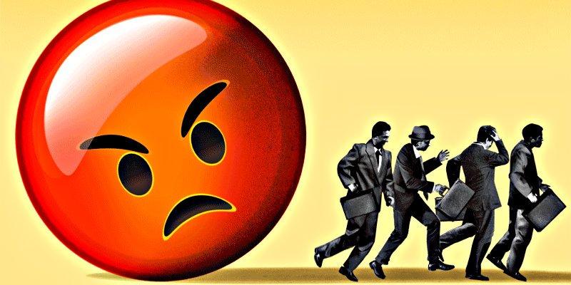 Youtubers, tuiteros, blogueros y tertulianos no ofrecen credibilidad y confianza