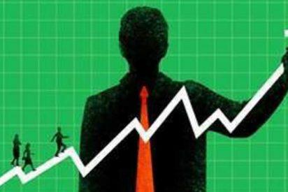 Ibex 35: La banca frenó las pérdidas pero se perdieron los 10.500