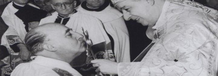 """El futuro Pío XII trató de impedir la publicación de la """"Carta colectiva"""" de los obispos españoles en 1937"""