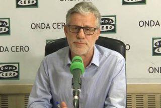 Javier Ares deja 'Radioestadio' después de 15 años