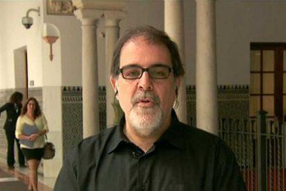 [VÍDEO] ¿Alguien pude traducir lo que dice Jesús Romero, diputado andaluz de Podemos?