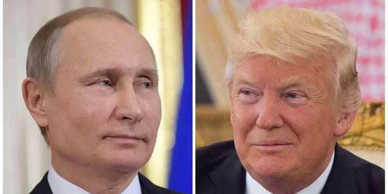 El segundo encuentro secreto entre Trump y Putin durante la cumbre del G-20