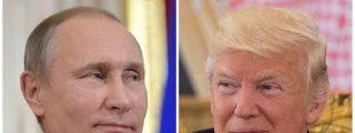 Estados Unidos endurecerá las sanciones contra Rusia, Irán y Corea del Norte