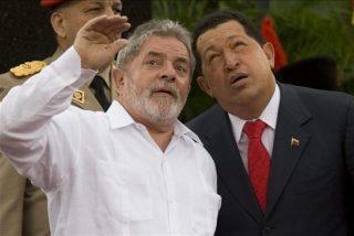 Confesión de 'El Pollo' Carvajal: El chavismo financió a Petro, Kirchner, Morales y Lula da Silva