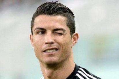 Cristiano Ronaldo: ¿Es gay, bisexual o un machote como la copa de un pino?