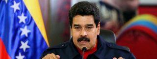 Un cabreado Maduro activa el Consejo de Defensa para responder a las amenazas de EEUU