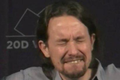 """""""Di una frase que puedas decir follando y en un mitin de Pablo Iglesias"""""""