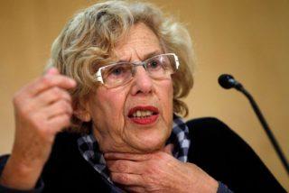 La 'abuela' de Carmena quiere poner un piso a los extranjeros en situación irregular