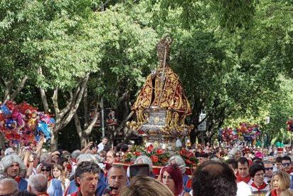 """""""San Fermín nos enseña a vivir la fe, la esperanza y la caridad"""""""