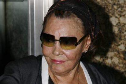 Muere la entrañable actriz y cantante Paquita Rico a los 87 años