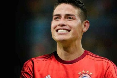 El top secret de James Rodríguez a Cristiano Ronaldo que revoluciona al Real Madrid