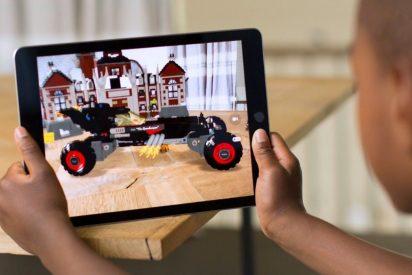 [VÍDEO] ARKit: La impresionante nueva arma de Apple